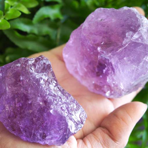 Rough Raw Amethyst Crystal Wholesale Amethyst Stone Bulk Sale