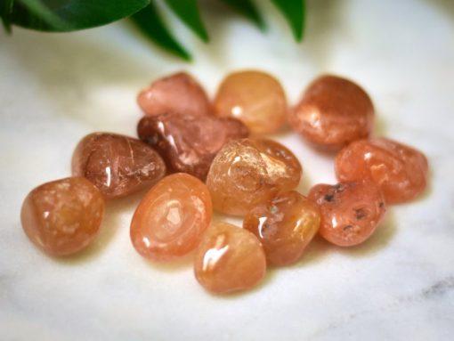 Bulk Carnelian Tumbled Stone Red Carnelian Crystals Sale