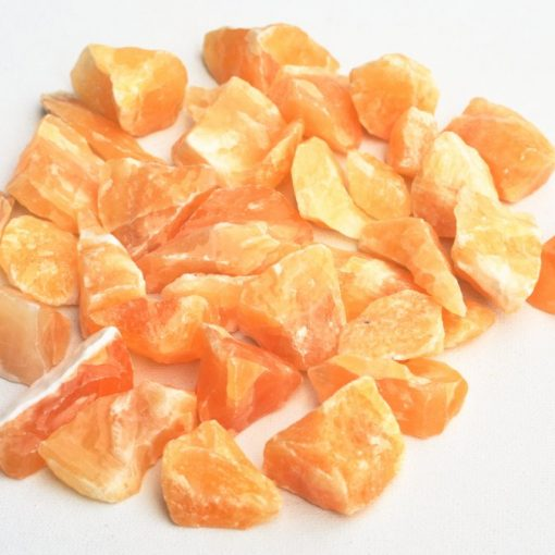 Uplift Your Mood With Yellow Calcite Crystals