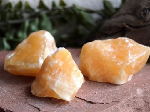 Use Yellow Calcite During Meditation To Increase Positive Energy