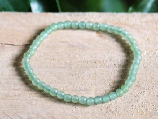 Aventurine Good Luck Bracelet For Sale   Lucky Stones Green Aventurine Crystal Bracelet Jewelry Gift For Women