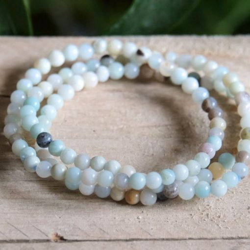 Amazonite Crystals Bracelet Wholesale Amazonite Bracelets