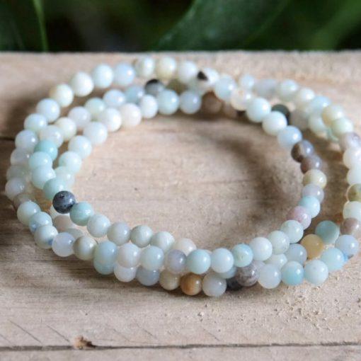 Amazonite Crystals Bracelet Wholesale Amazonite Bracelets