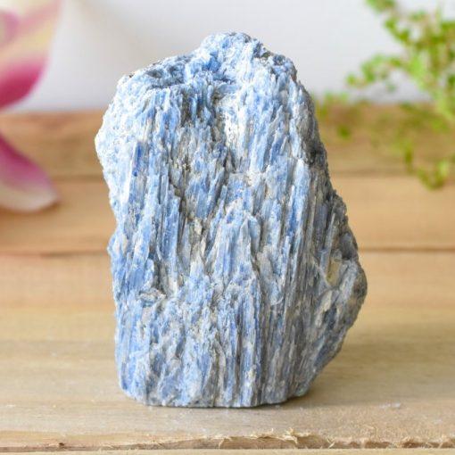 Raw Blue Kyanite Crystal For Sale Specimen | Natural Kyanite Cluster Kyanite Blade