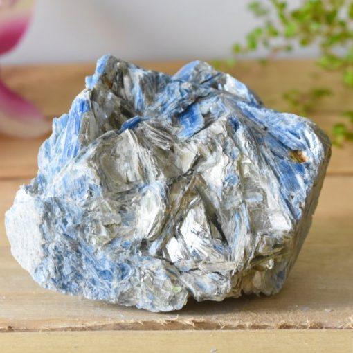 Bulk Blue Kyanite Crystal For Sale ~724g AAA Specimen | Natural Kyanite Cluster Raw Kyanite Blade