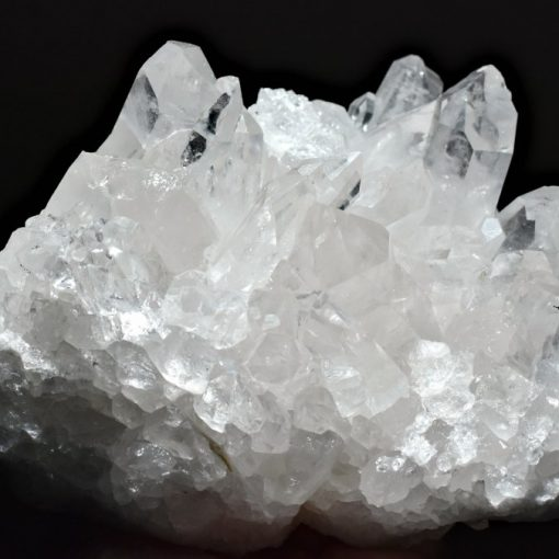 Raw Clear Quartz Crystal Cluster LARGE Raw Quartz Crystal Clusters Specimen | Natural Quartz Cluster Best Crystals Wholesale