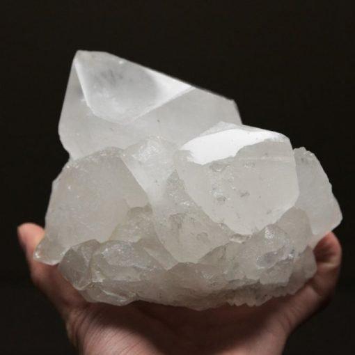 Quartz Crystal Cluster Bulk Quartz Specimen LARGE Quartz Point For Sale At Best Crystals Wholesale
