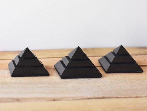 How To Use Shungite Pyramid   LARGE Shungite Sale + FREE Shipping - Best Crystals Wholesale
